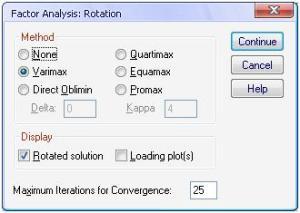 step4 analisis faktor