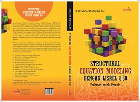 Buku Structural Equation Modeling Hendryadi dan Suryani