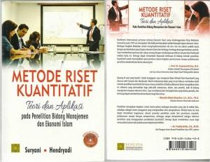 cover buku metode penelitian suryani dan hendryadi_2