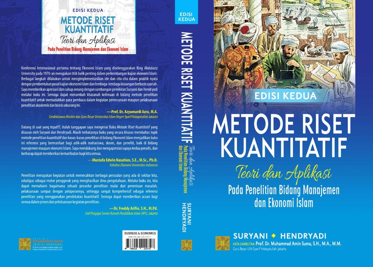 Ebook Metodologi Penelitian Pendidikan